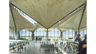 С 20 марта в новый терминал «Пулково» переведут почти все международные рейсы