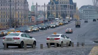 В апреле петербургские камеры зафиксировали почти 400 тыс. нарушений ПДД