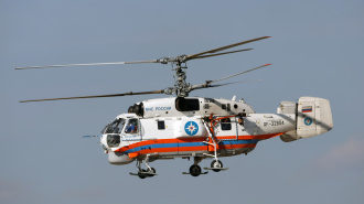 Пропавшего в Киришском районе Ленобласти 10-летнего мальчика ищут 2 вертолета