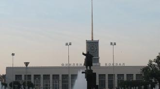 Не бойтесь: у Финляндского вокзала идут антитеррористические учения ФСБ