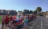 Команда из Выборга успешно стартовала на фестивале женского спорта в Анапе