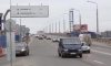 Съезд на развязке КАД с проспектом Энгельса будет полностью перекрыт