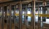 """Станция метро """"площадьВосстания"""" закрыта из-за бесхозного предмета"""