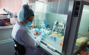 В Петербурге стали меньше вакцинироваться от COVID-19