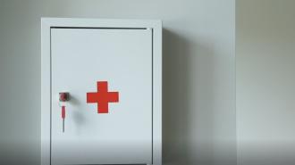 Еще четыре стационара Петербурга будут принимать пациентов с COVID-19