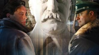 """Сериал """"Убить Сталина"""": арестованный Бережной узнает, кто предатель"""