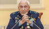 Губернатор Петербурга поздравил с юбилеем Михаила Боброва