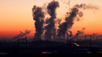 Российский бизнес будет терять до €3 млрд ежегодно из-за углеродного налога ЕС