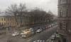 Последствия взрыва: пробки в Петербурге на 3 балла больше обычного