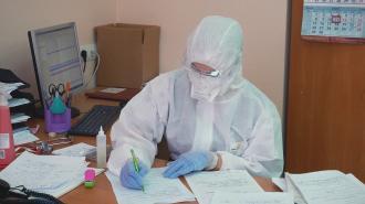 В Петербурге за прошедшие сутки от коронавируса умерло 28 человек