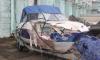 Задержан беглый капитан катера, врезавшегося в мост в Петербурге, покалечив пассажиров