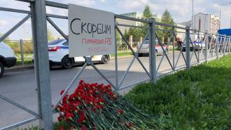 В тяжелом состоянии находятся четыре ребенка, которых привезли из Казани в Москву