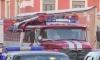 На месте поджога 4 машин на Искровском проспекте обнаружены важные улики