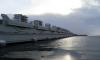 Объявлен конкурс на ремонт петербургской дамбы