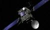 """Космический зонд """"Розетта"""" вышел из спящего режима и доложил об этом"""
