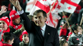 Грузия приравняла  советскую символику к фашистской