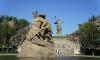 Более десяти тысяч воинских захоронений благоустроят в Петербурге к 9 мая