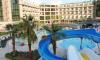В Турции при пожаре в отеле пострадали три россиянина