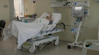 За последние сутки более 20 тыс. петербуржцев обследовали на коронавирус