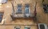 В Воронеже балкон жилого дома обрушился вместе с хозяйкой квартиры