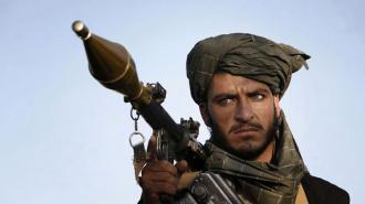 Террористы  атаковали итальянскую базу НАТО в Афганистане