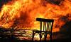 На Шпалерной улице ночью горела пятикомнатная коммунальная квартира