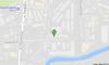 На Якорной улице BMW сбил мотоциклиста и скрылся