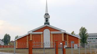 Мормоны хотят построить церковь в Петербурге