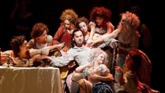 Дон Жуан, Мариинский театр
