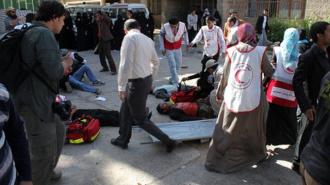 В столице Йемена стреляли в россиян
