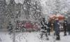 Синоптики: столицу России накроет ледяной дождь