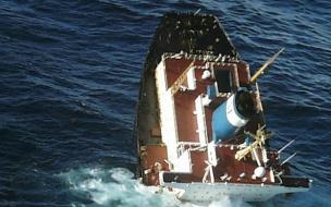 Российских туристов спасли с тонущей яхты в Египте