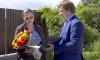 Петербурженка из поселка Володарский задержала похитителя крышек от люков