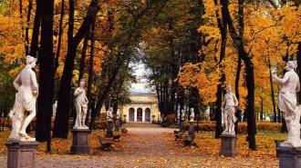 Синоптик рассказал о погоде в Петербурге на сентябрь