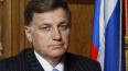 Макаров признался во вмешательстве в выборы Петербурга