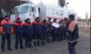 Спасатели засекли сигнал мобильника с пропавшего в Туве вертолета Ми-8