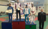 Выборжане завоевали медаль в Международном турнире по рукопашному бою