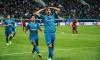 """""""Зенит""""обогнал """"Манчестер Юнайтед"""" в рейтинге коэффициентов клубов УЕФА"""