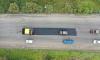 В Волховском районе завершаются работы по ремонту региональных дорог