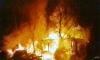 Пожар в Красном Селе: дедушка едва успел спастись, его парализованная жена погибла