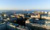 Дворы и улицы Петербурга благоустраивают ко Дню города
