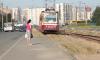 Трамвай №38 сократит интервалы движения