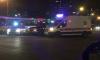 В Петербурге на перекрестке Наставников и Ударников неизвестный открыл огонь по автомобилям