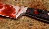 Кровожадный пьяница с ножом распугал посетителей магазина на проспекте Науки