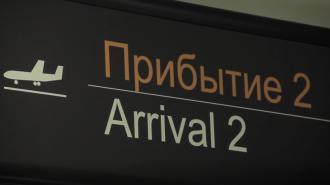 Из Пулково двое суток не выпускают девочку из Казахстана, которая приехала в Петербург на лечение