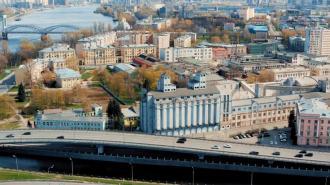 Смольный планирует принять Генплан Петербурга до конца этого года