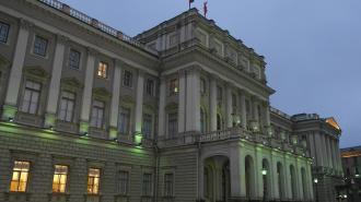 Слушания по новому Генплану в Петербурге смогут провести в онлайн-формате