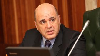 Мишустин обсудил с главным раввином России важность межконфессионального диалога
