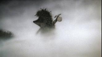 В четверг Петербург снова окутает туман