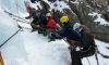 Петербургская альпинистка разбилась в горах Кабардино-Балкарии